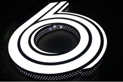 Illuminated signs, Illuminated letters,Illuminated Channel Letters