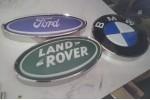 Auto Signs, Car Logos